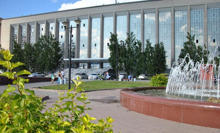 осударственная публичная научно-техническая библиотека Сибирского отделения РАН
