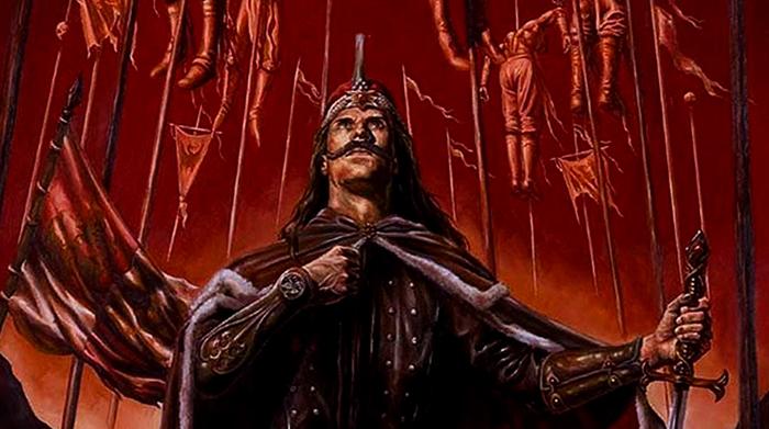 Великий Влад Дракула