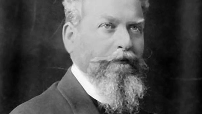 Эдмунд Гуссерль