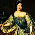 Екатерина I — интересные данные и факты из жизни императрицы