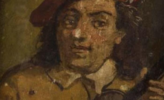 Великий Андреа Гварнери