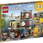 Самые интересные факты про Лего