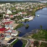 Интересные факты и данные о городе Мышкин