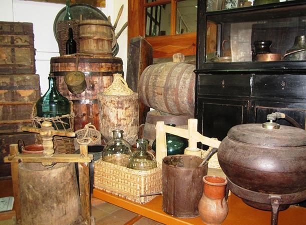 Музей национальной водки