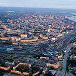 Самые интересные факты о Новосибирске