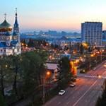 Интересные факты о городе Омск