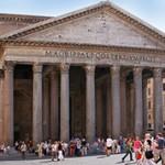 Пантеон в Риме — интересные факты и сведения