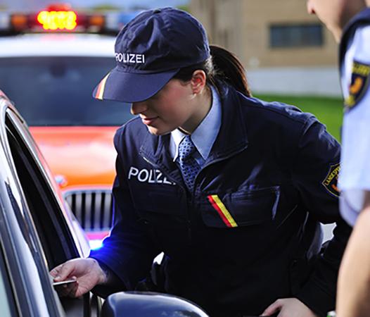 Полиция Лихтенштейна