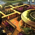 Висячие сады Семирамиды — интересные факты и сведения
