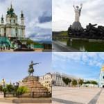 ТОП-10 самых красивых мест Киева