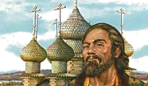 Великий Андрей Боголюбский