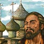 Интересные и удивительные факты о Андрее Боголюбском
