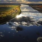 Интересные факты о реке Иртыш