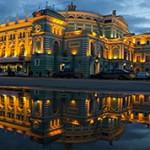 Интересные факты о Мариинском театре