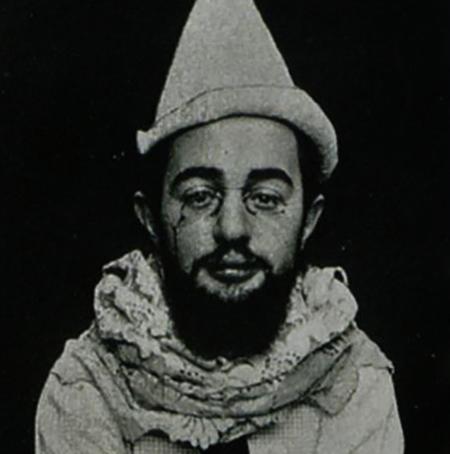 Тулуз Лотрек