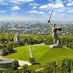 Интересные факты и сведения о Волгограде