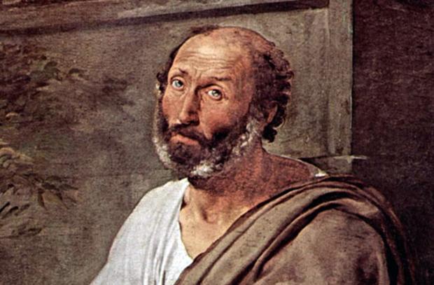 Великий Аристотель