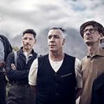 Группа Rammstein — интересные факты