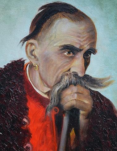 Знаменитый Иван Сирко