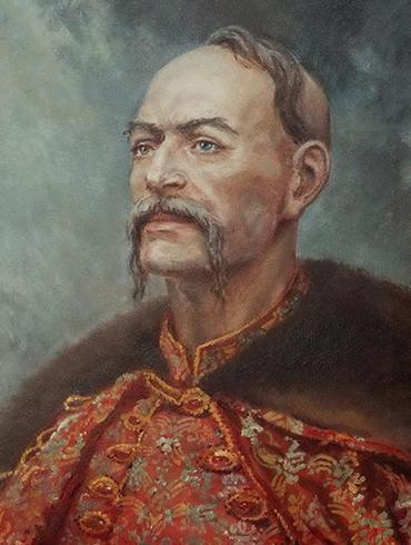 Знаменитый атаман Иван Сирко